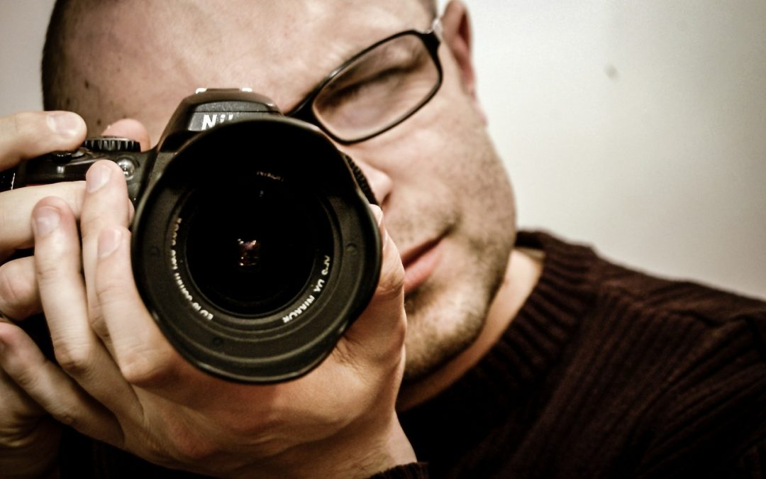 What Business Leaders Can Learn from Photographers