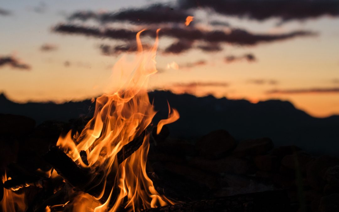 How to Put Out the Fires in Your Business