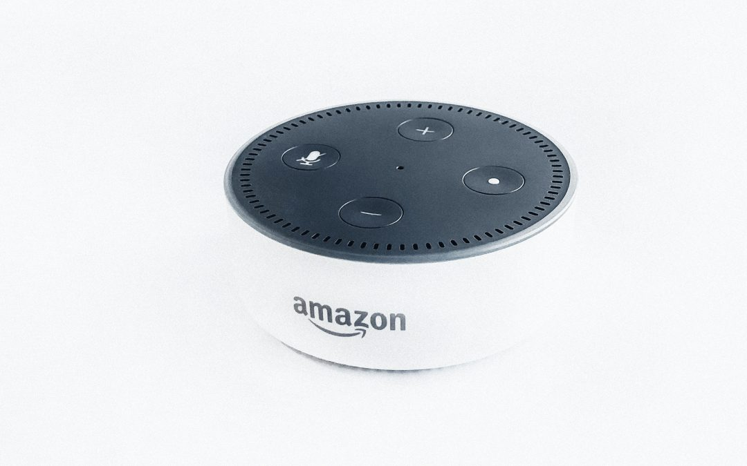 5 Ways Amazon's Alexa Will Impact Your Business